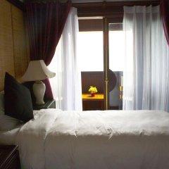 Отель Legend Halong Private Cruise комната для гостей фото 3