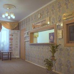 Мини-Отель Агиос на Курской Москва интерьер отеля фото 4