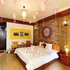 Отель OYO 836 Mangcay House Шапа детские мероприятия фото 2