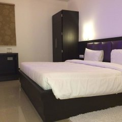 Hotel Love Kush in Agra, India from 33$, photos, reviews - zenhotels.com guestroom photo 5