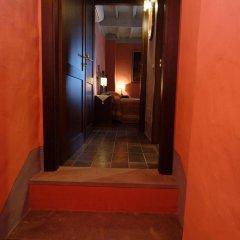 Отель Locanda Viani Италия, Сан-Джиминьяно - отзывы, цены и фото номеров - забронировать отель Locanda Viani онлайн интерьер отеля