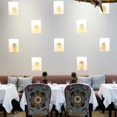 Отель The Whitby Hotel США, Нью-Йорк - отзывы, цены и фото номеров - забронировать отель The Whitby Hotel онлайн питание