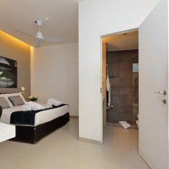 Отель Urben Suites Apartment Design Италия, Рим - 1 отзыв об отеле, цены и фото номеров - забронировать отель Urben Suites Apartment Design онлайн фото 6