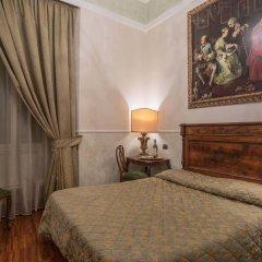 Отель I Tre Moschettieri Рим комната для гостей фото 2