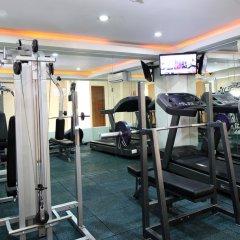 Отель Manila Lotus Hotel Филиппины, Манила - отзывы, цены и фото номеров - забронировать отель Manila Lotus Hotel онлайн фитнесс-зал
