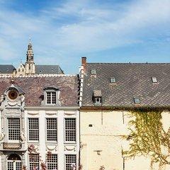 Отель Rubens-Grote Markt Бельгия, Антверпен - 1 отзыв об отеле, цены и фото номеров - забронировать отель Rubens-Grote Markt онлайн фото 5