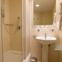 Отель Blue Star ванная