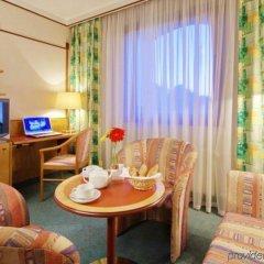 Отель Park Inn Великий Новгород комната для гостей фото 3