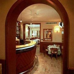 Hotel La Forcola гостиничный бар