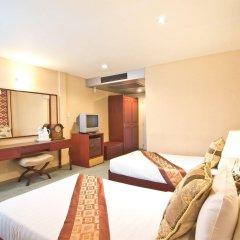 Отель Fortuna Hotel Таиланд, Бангкок - отзывы, цены и фото номеров - забронировать отель Fortuna Hotel онлайн удобства в номере