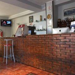 Отель Populus Affitta Camere Сиракуза гостиничный бар