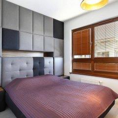 Апартаменты Apartinfo Exclusive Sopot Apartment Сопот