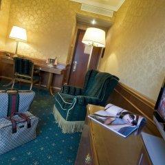 Отель Grand Dino Бавено удобства в номере фото 2
