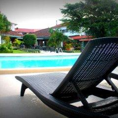 Gran Hotel Nacional бассейн