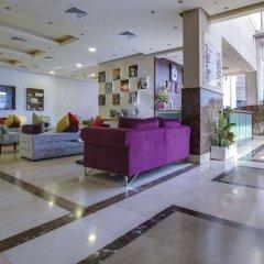 Отель Mena Aparthotel интерьер отеля