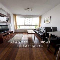 Отель Apartament Polar Польша, Познань - отзывы, цены и фото номеров - забронировать отель Apartament Polar онлайн комната для гостей