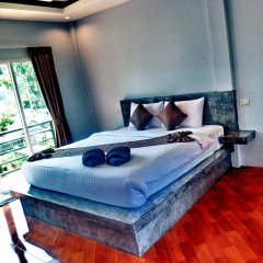 Отель Baan Check In Ланта комната для гостей