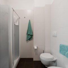 Отель Suite Residence Amendola Бари ванная