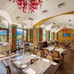 Ареал Конгресс отель гостиничный бар