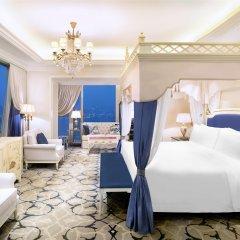 The Azure Qiantang,a Luxury Collection Hotel,Hangzhou комната для гостей фото 4