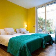Отель Rent Top Apartments Olympic Village Испания, Барселона - отзывы, цены и фото номеров - забронировать отель Rent Top Apartments Olympic Village онлайн комната для гостей фото 2