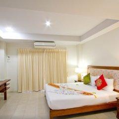 Отель Bella Villa Serviced Apartments Таиланд, Паттайя - 13 отзывов об отеле, цены и фото номеров - забронировать отель Bella Villa Serviced Apartments онлайн фото 3