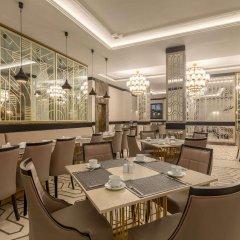 Ramada Hotel & Suites Istanbul Golden Horn питание
