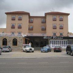 Hotel Verona парковка