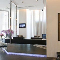 Radisson Blu 1835 Hotel & Thalasso, Cannes интерьер отеля фото 2