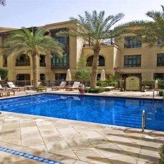 Отель DHH - Souk Al Bahar Дубай бассейн фото 2