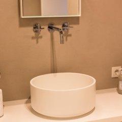 Отель Miramonti Boutique Hotel Италия, Авеленго - отзывы, цены и фото номеров - забронировать отель Miramonti Boutique Hotel онлайн ванная фото 2