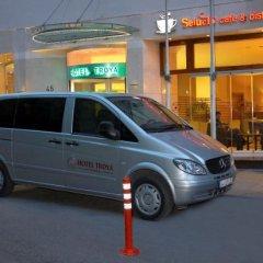 Troya Турция, Стамбул - отзывы, цены и фото номеров - забронировать отель Troya онлайн городской автобус