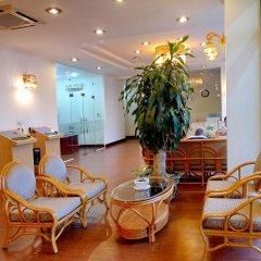 Отель Green Hotel Вьетнам, Нячанг - 1 отзыв об отеле, цены и фото номеров - забронировать отель Green Hotel онлайн спа