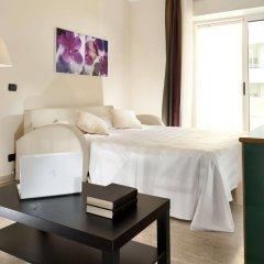 Отель Astoria Suite Hotel Италия, Римини - 9 отзывов об отеле, цены и фото номеров - забронировать отель Astoria Suite Hotel онлайн комната для гостей фото 5