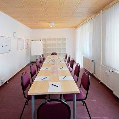 Отель Days Inn Leipzig City Centre Германия, Лейпциг - 3 отзыва об отеле, цены и фото номеров - забронировать отель Days Inn Leipzig City Centre онлайн питание фото 3