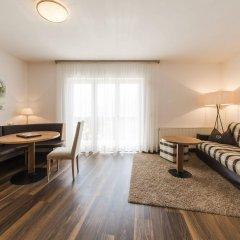 Hotel Eschenlohe Сцена комната для гостей