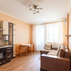 Гостиница A-Rent in Kiev комната для гостей фото 5