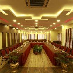 Отель Manang Непал, Катманду - отзывы, цены и фото номеров - забронировать отель Manang онлайн помещение для мероприятий фото 2
