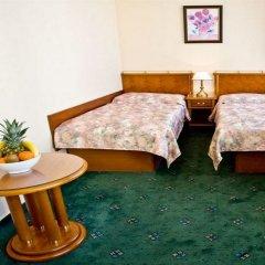 Отель Melantrich Чехия, Прага - 12 отзывов об отеле, цены и фото номеров - забронировать отель Melantrich онлайн комната для гостей