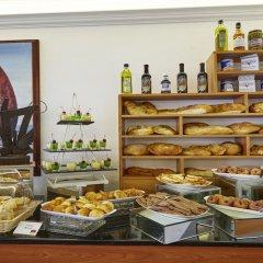 Coral Sands Hotel Хиккадува питание фото 3