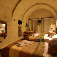 Safran Cave Hotel Турция, Гёреме - отзывы, цены и фото номеров - забронировать отель Safran Cave Hotel онлайн комната для гостей фото 2