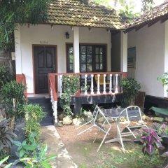 Отель Flower Garden Шри-Ланка, Унаватуна - отзывы, цены и фото номеров - забронировать отель Flower Garden онлайн фото 8