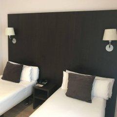 Отель Internacional Ramblas Atiram Испания, Барселона - 11 отзывов об отеле, цены и фото номеров - забронировать отель Internacional Ramblas Atiram онлайн комната для гостей фото 4