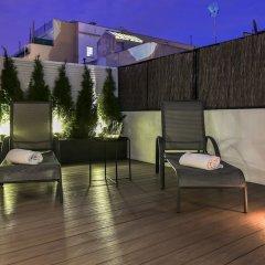 Отель Aparthotel Mariano Cubi Barcelona фото 5
