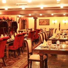 Arabian Courtyard Hotel & Spa фото 2