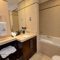 Al Salam Grand Hotel Apartment ванная