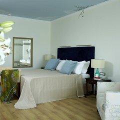 Отель Atrium Prestige Thalasso Spa Resort & Villas комната для гостей фото 2