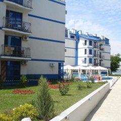 Отель Blue Bay Palace Apart Complex Болгария, Поморие - отзывы, цены и фото номеров - забронировать отель Blue Bay Palace Apart Complex онлайн фото 4