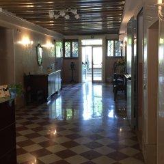 Отель Casa Caburlotto интерьер отеля
