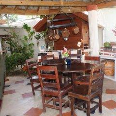 Hotel Boutique Posada Las Iguanas питание